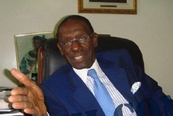 Doudou Wade sur l'affaire Sonko-Adji Sarr: «14 personnes tuées parce que quelqu'un a tapé les fesses d'une femme »