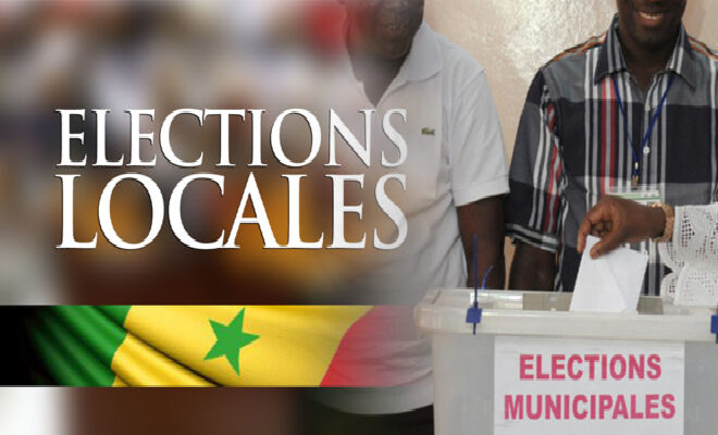 Candidat à la mairie, Mora Cissé bande ses muscles: «Personne ne peut me battre à Grand-Yoff»