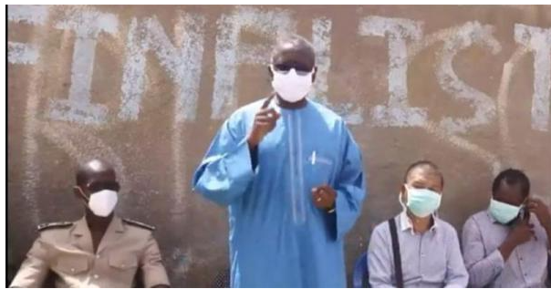 Ndoukhoura Peulh face au redécoupage administratif: Les populations dénoncent des manœuvres pour torpiller leur rattachement à Diamniadio
