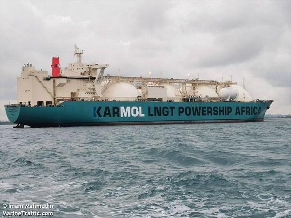 """Affirmations de Clédor Sène sur le navire Karmol exploitant le gaz sénégalais dès juin 2021: """" Des Fake News"""", après vérifications d'Africa Check"""