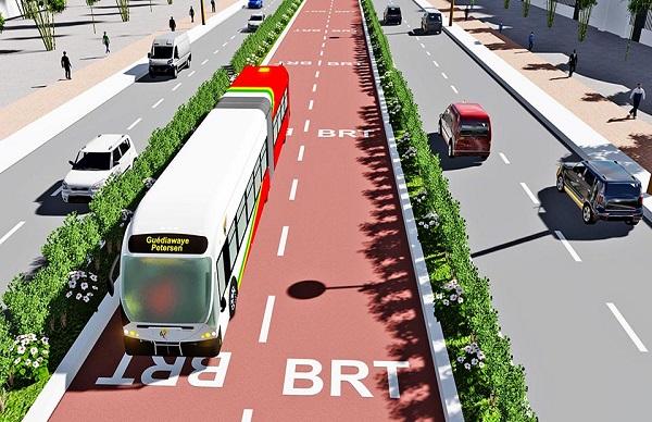 L'avenir de Dakar dem dikk face au BRT : Les travailleurs réclament plus d'implication dans sa gestion