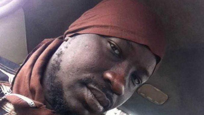 """Nittu Dëgg Valeurs dénonce: """"Abdou Karim Guèye torturé et interné au camp Abdou Diassé"""""""