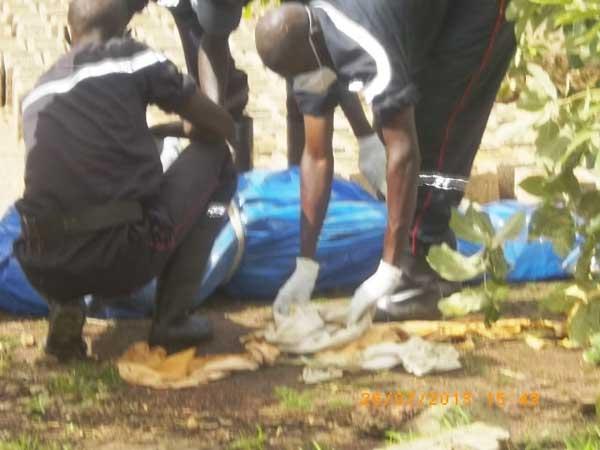 "Malade mental retrouvé mort à Walaldé: Abdoulaye Diouf Sarr ""malmené"" par l'ASSAMM"