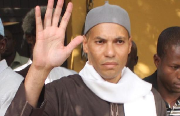 Probable retour de Karim Wade : « Je ne vois pas de raisons pour qu'il ne le puisse pas »,  Me Amadou Sall  dixit
