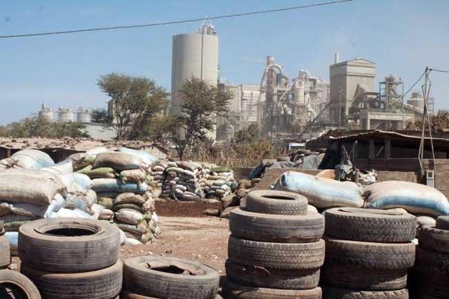 Usine de Farine à Cayar: Le pour et le contre des populations