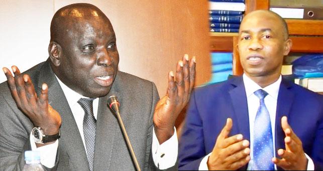 Poursuite contre le Juge Teliko: Madiambal Diagne obtient l'autorisation du Ministre de la Justice