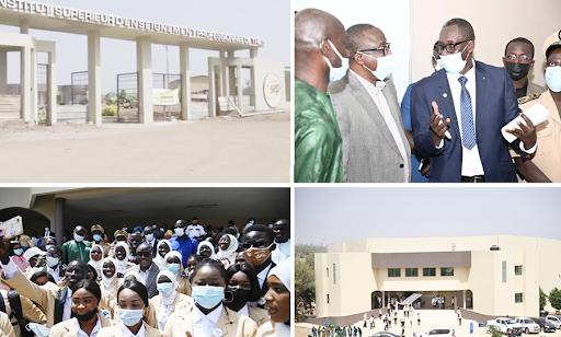 Professionnalisation des enseignements: Macky Sall promet une «région, un Isep»