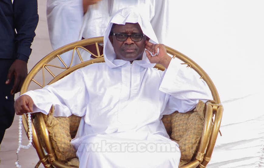 Tati Modiani: Cheikh Ahmadou Kara Mbacké face à la presse, ce jeudi pour...
