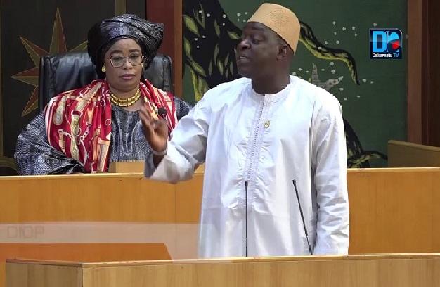 Mairie de Bambilor: C'est déjà la guerre entre Ngagne Diop et Oumar Guèye