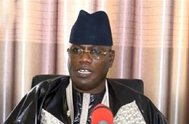 Député Cheikh Mbacké Bara Dolly: «Dans l'histoire du Sénégal, c'est la première pétition des députés pour exiger la démission d'un ministre, pour incompétence»
