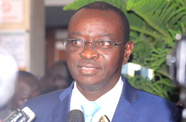 La volonté du président de la République matérialisée: L'ENSAE porte désormais le nom de Pierre Ndiaye