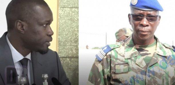 """HCG: Ousmane Sonko """"conseille"""" et met en garde le Général Moussa Fall de..."""