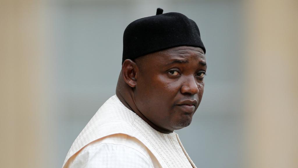 Le message de Serigne Mountakha au Président Barrow de Gambie