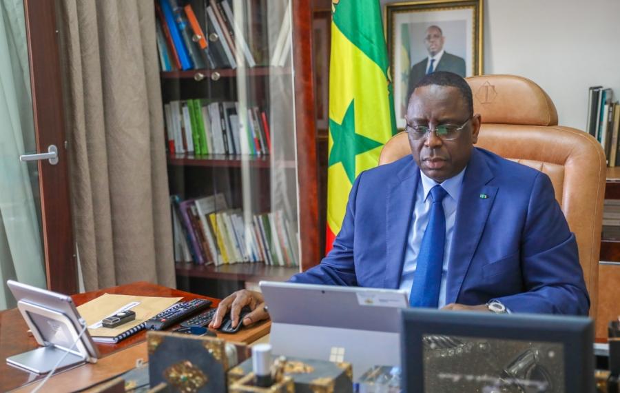 Délai de la promulgation avant le 21 juillet 2021: Le Conseil des Ministres se tient ce lundi