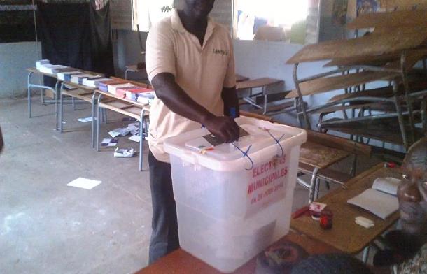 Mairie de Diaoulé: Ibrahima Diagne de CCR décline ses ambitions