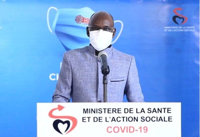 Covid-19: Le Sénégal enregistre 191 nouvelles contaminations et 1 décès