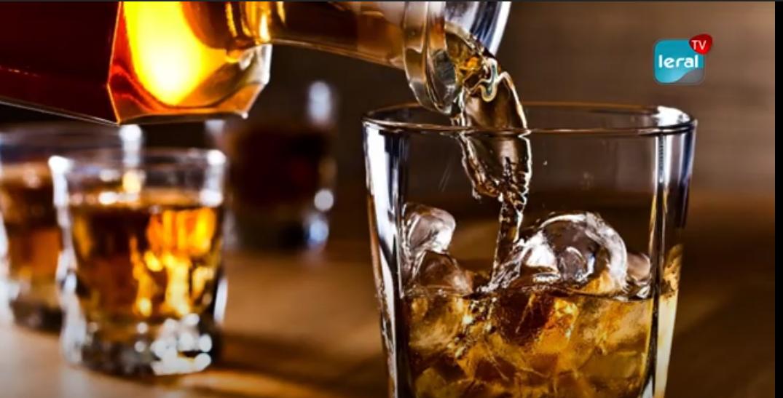 L'incroyable quantité d'alcool consommée au Sénégal: Plus de 30 000 millions de litres en 2020, compte tenu de...