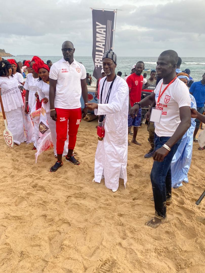 Ouakam: Revivez les temps forts des 48h de l'Asc Gouye Sor (Photos et vidéo)