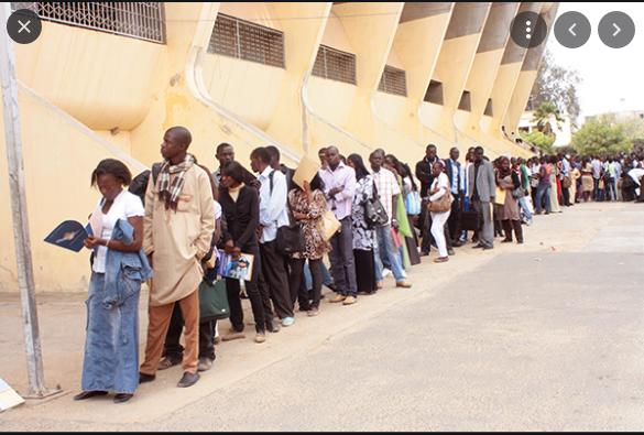 Emploi des jeunes: Macky Sall insiste sur l'accélération du Programme d'urgence