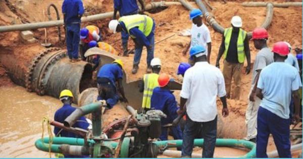 Secteur de l'hydraulique urbaine et rurale: Macky Sall rappelle la priorité accordée à son développement