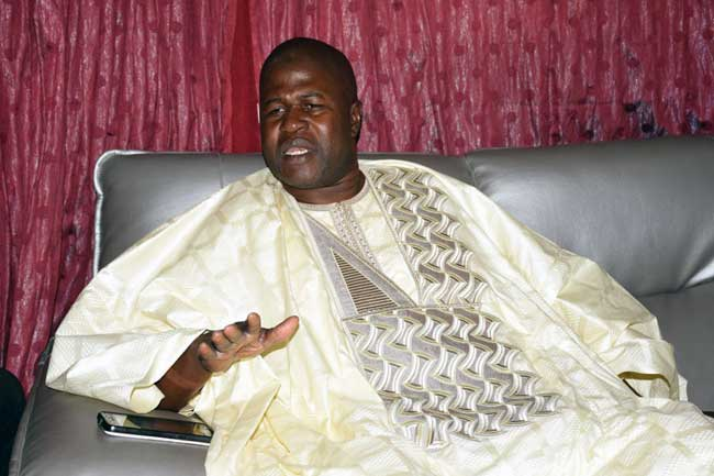 Doudou Diagne Diecko, Président Mouvement Beug Sa Rew: «Tout lébou est libre de voter pour qui il veut»