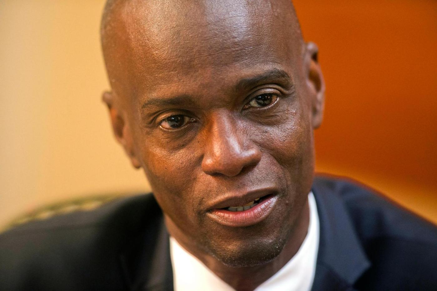 Haïti : Le Président Jovenel Moïse assassiné, sa femme blessée