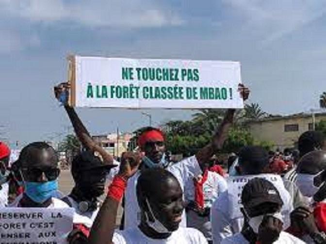 Pollution, infrastructures défaillantes, doléances ignorées: Des populations de Mbao manifestent demain