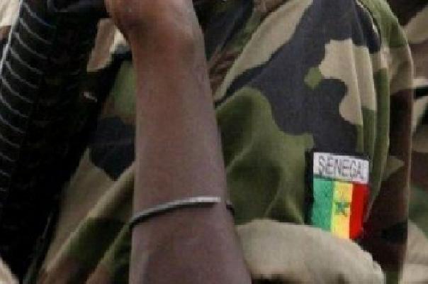 Mali : Quatre militaires Sénégalais blessés dans un accident de véhicule