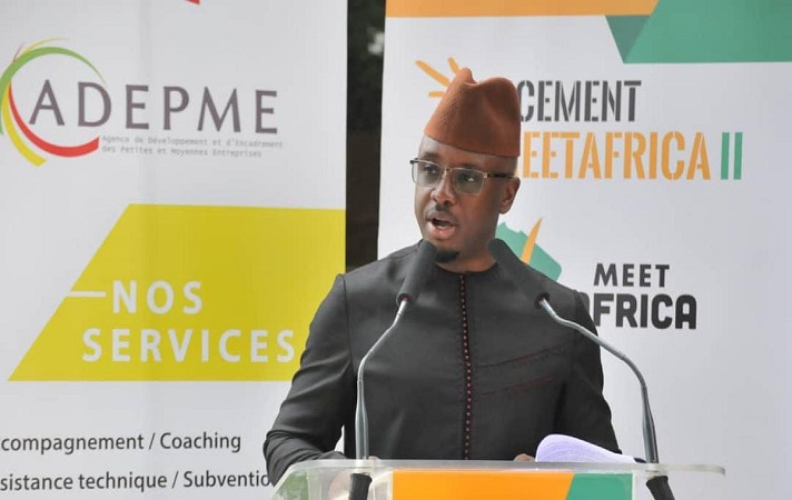 Fin de parcours migratoire : des Sénégalais de retour de France accompagnés dans des projets de réinsertion