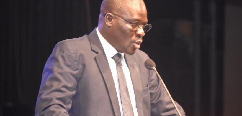 Me Bassirou Ngom aux étudiants de l'Ucad: « Cultivez la discipline, la ponctualité et la rigueur »