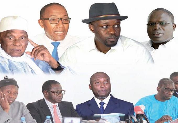 Projet de réforme électorale: Pourquoi l'opposition a «déchiré» le code…