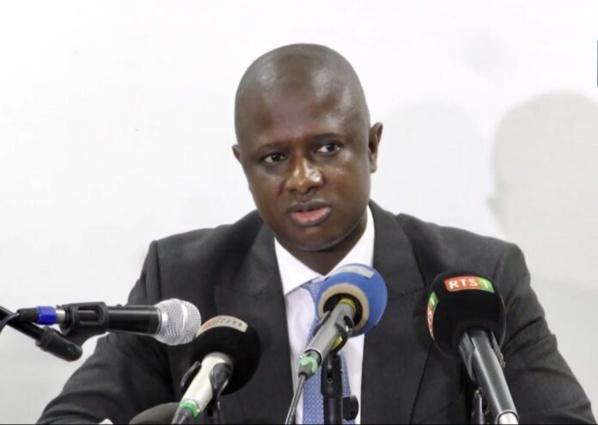 Antoine Diome sur les cas Khalifa et Karim: « Ce n'est ni par décret ni par arrêté que ces questions peuvent être réglées »