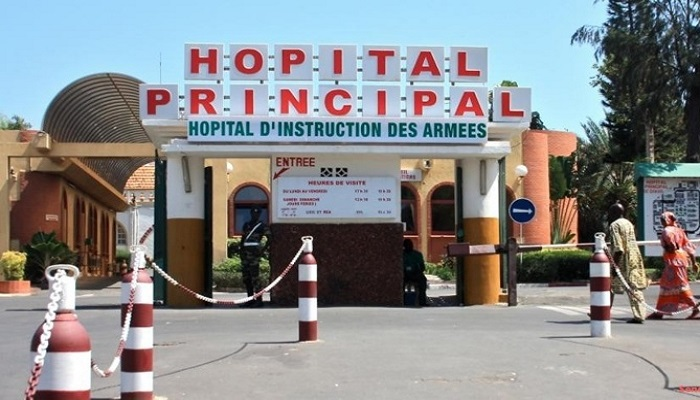 Primes et avances Tabaski: Principal problème à l'hôpital...Principal