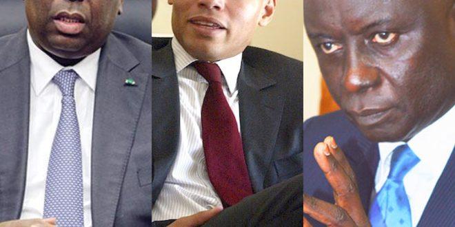 """Famille libérale: Après """"Mbourou ak Soow"""", le """"Gloria"""" se dessine"""