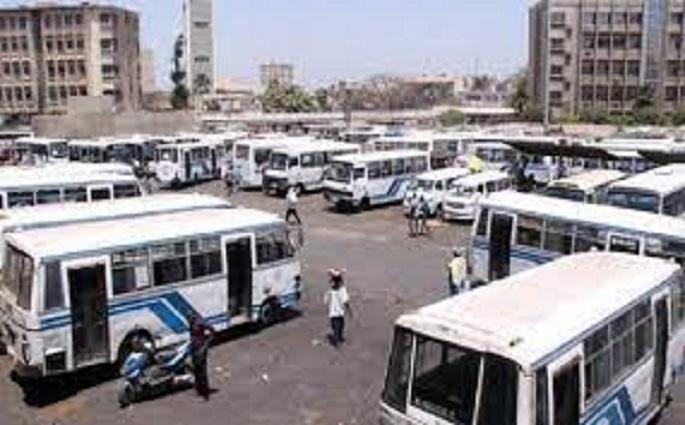 Grève des minibus Tata: C'était calvaire et désagréments…chez les usagers