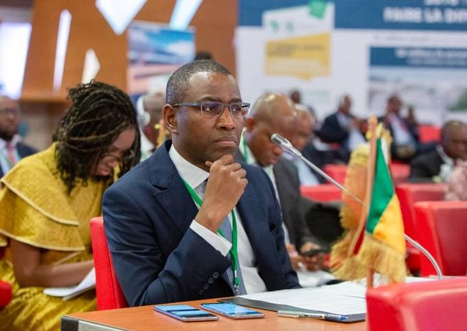 Echanges sur les priorités du moment: Amadou Hott réunit son équipe dirigeante