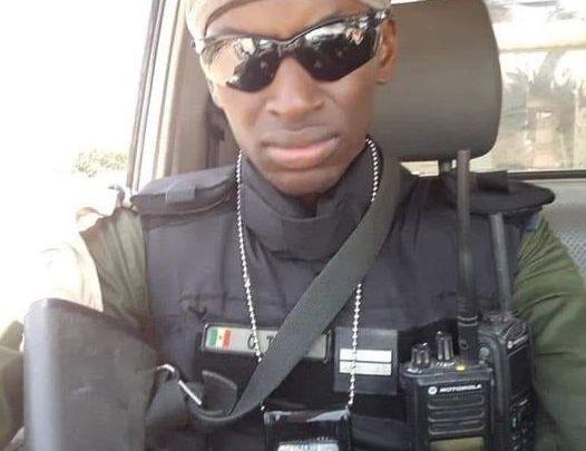 Calomnié: Capitaine Touré s'attaque à un journaliste