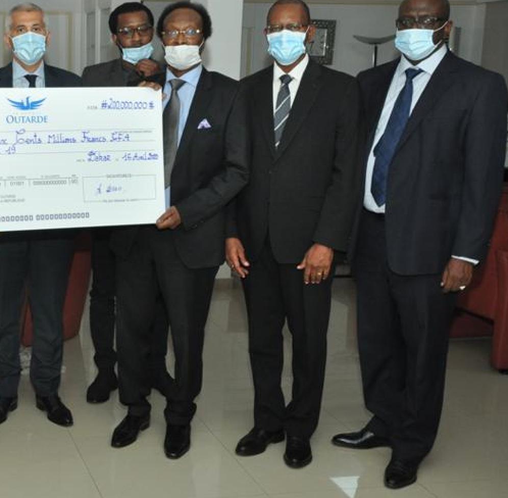 Procédures judiciaires contre des banques de Dakar: Baba Diao dément et précise !