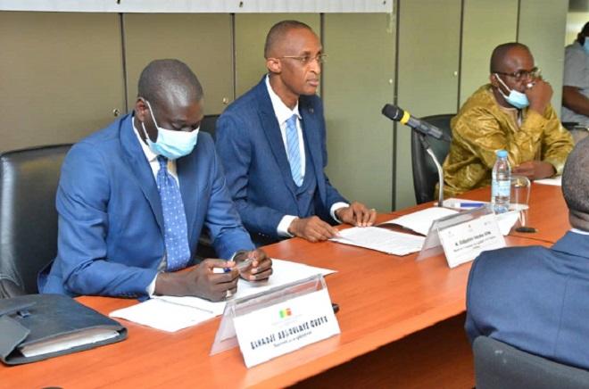 Management des ressources humaines: Le ministère de l'Urbanisme renforce les capacités de ses cadres