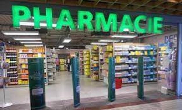 Covid-19 / Grippe saisonnière: C'est la ruée vers les pharmacies !