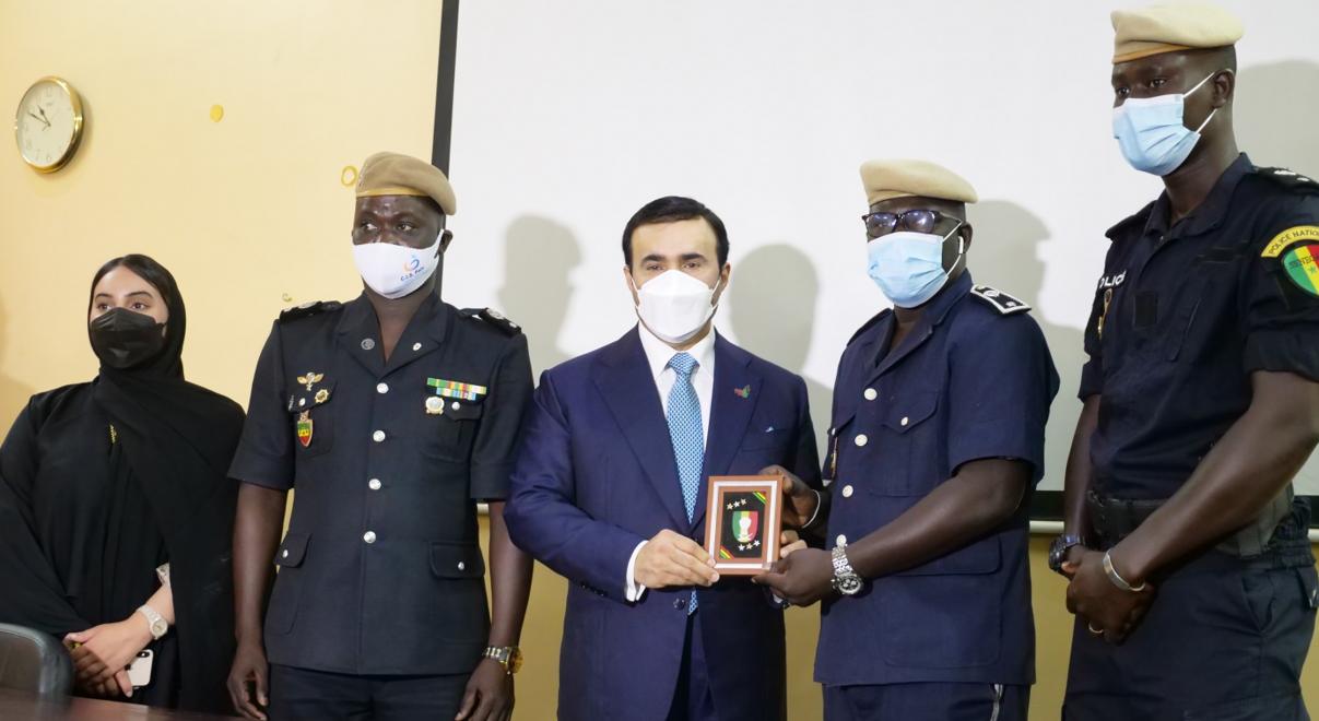 Interview du Major Général Ahmed Nasser Al Raisi: L'Afrique, au cœur du projet des Emirats pour Interpol
