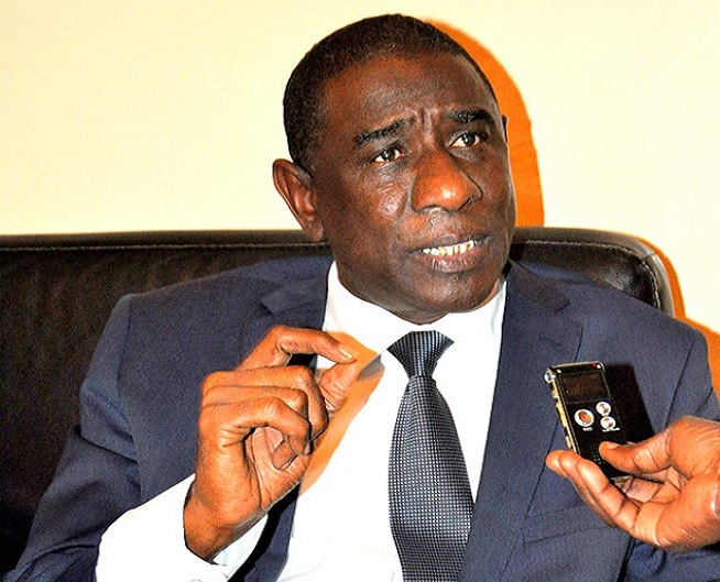 Mamadou Talla sur les actes d'indiscipline dans les écoles : «L'éducation nationale ne l'accepte pas»