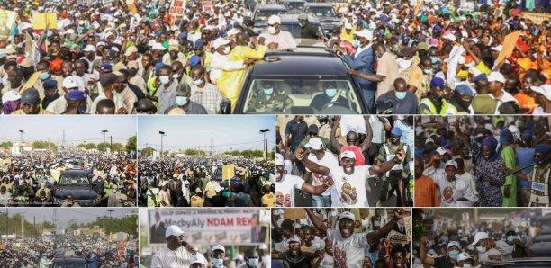 """""""Le parrain de la 3ème vague est Macky Sall"""": Seydou Guèye démonte l'argument et parle de sorcellerie"""