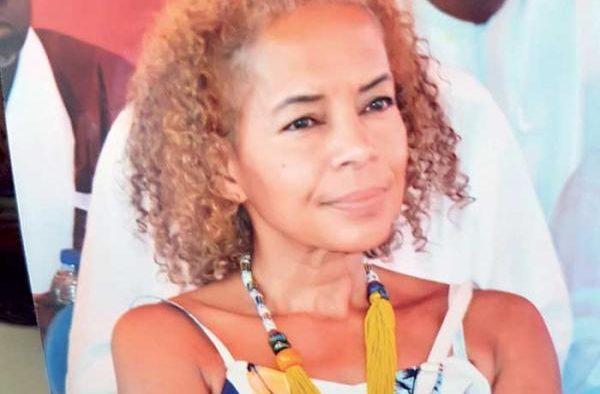 Documentaire «Valdiodio Ndiaye»: Aminata Ndiaye Leclerc réhabilite son père sur la Croisette