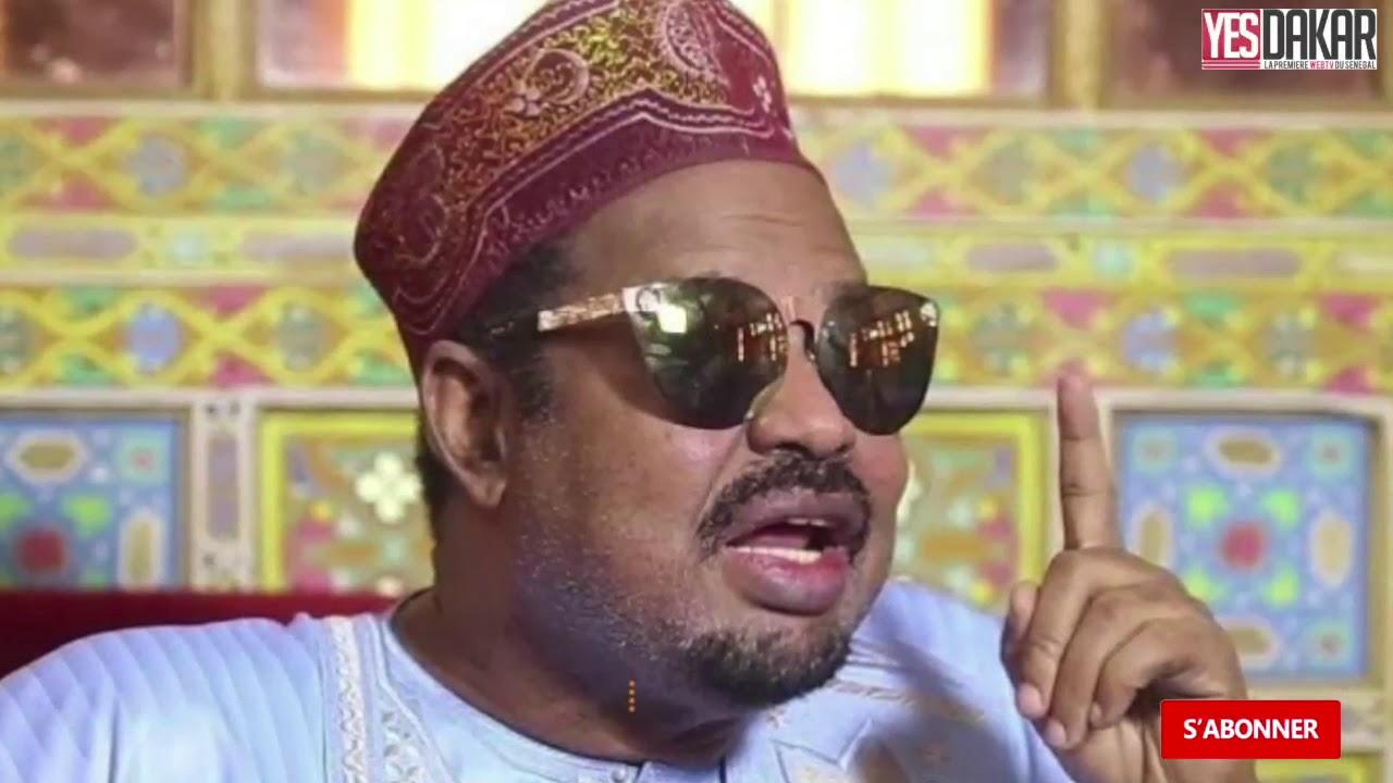 Covid-19: Pourquoi Macky Sall doit instaurer le couvre feu dans 48h, selon Ahmed Khalifa Niasse