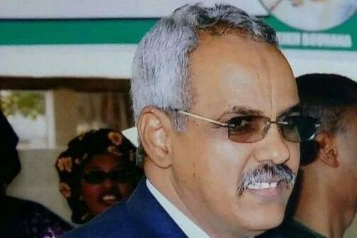 Diplômatie: Chekhna Ould Nenni, Ambassadeur de la Mauritanie au Sénégal fait ses adieux
