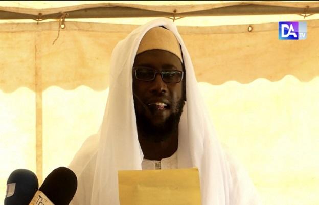 Tabaski à Thiès : L'imam Babacar Ngom appelle à revivifier la sounna