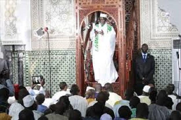Tabaski à Mbour: L'Imam Ratib déplore « l'indiscipline notoire qui caractérise la société sénégalaise… »
