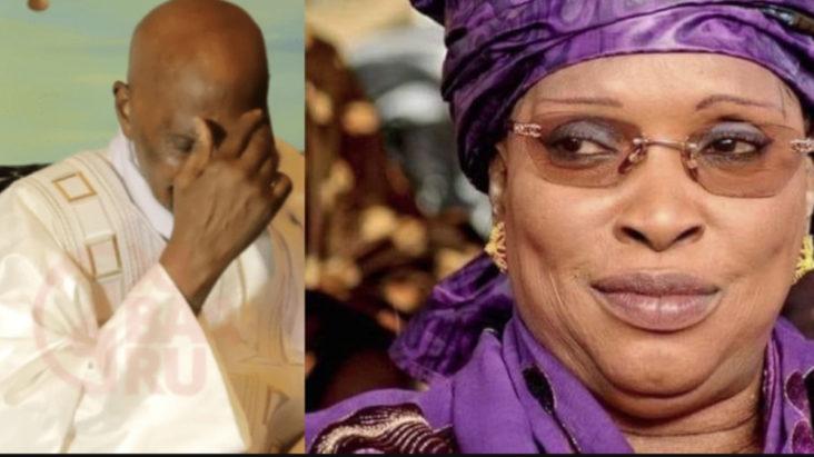 Décès de Awa Diop du Pds: Macky Sall présente ses condoléances à Me Abdoulaye Wade et à...
