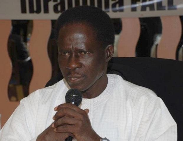 Mission de l'UA au Tchad: Sa nomination rejetée par l'état tchadien, Ibrahima Fall remplacé par le diplomate congolais, Basile Ikouébé